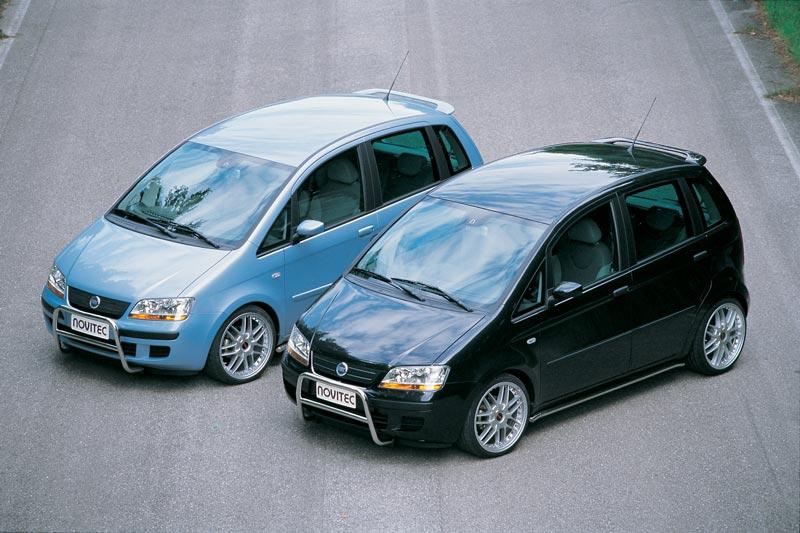 Fiat Grande Punto Wheels Styling Anybody With Black Mjet